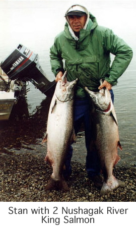 Blog archives for State of alaska fishing license